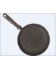Hascevher Germanitium 26 cm Granit Tava - Gri