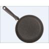 Hascevher Germanitium 26 cm Granit Tava Kapaksız Gri