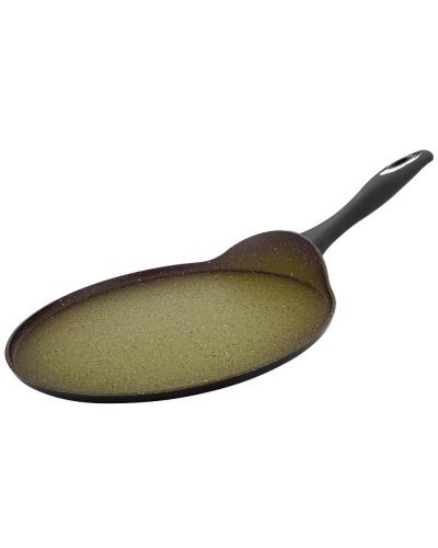 Hascevher Olive Line 26 cm Krep Tava