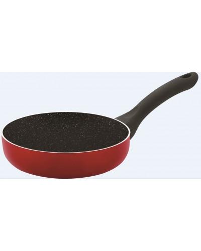 Hascevher Piccolo 16 cm Tava - Kırmızı